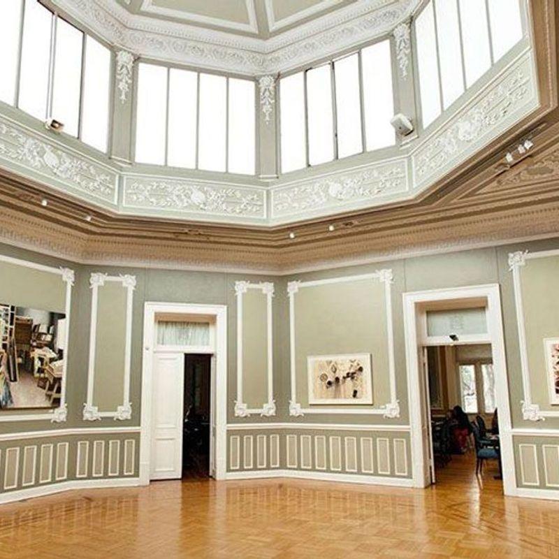 Galería Casa Lamm