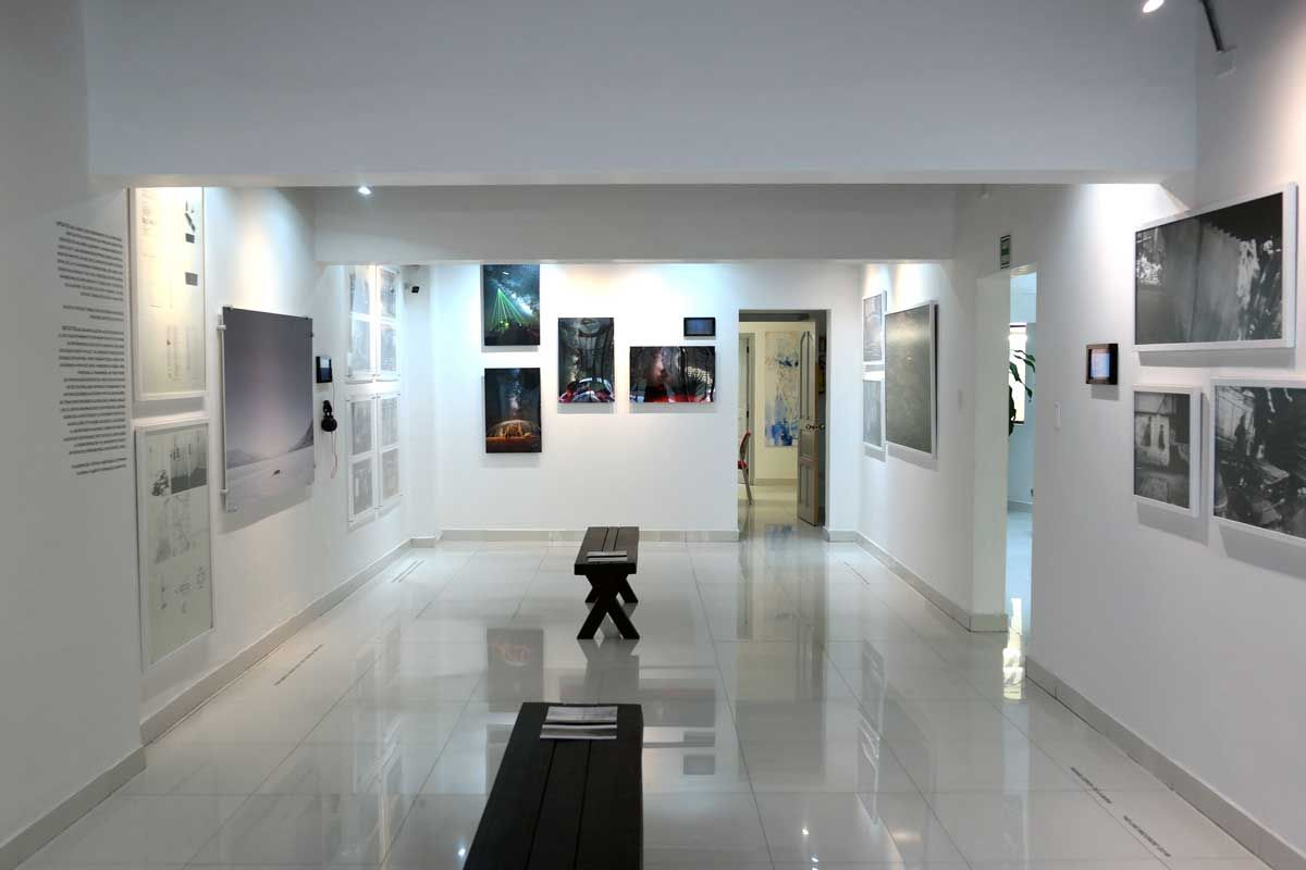 Galería Covarrubias
