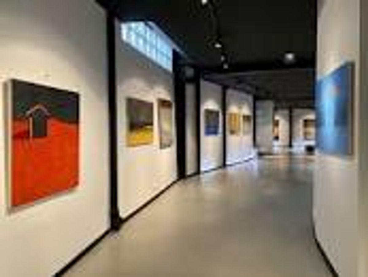 Fanxi Delarue Gallery