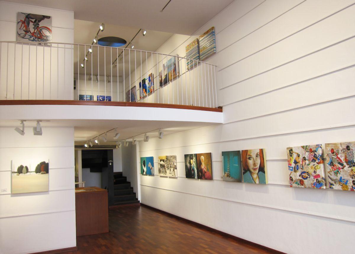 Galería Jordi Barnadas