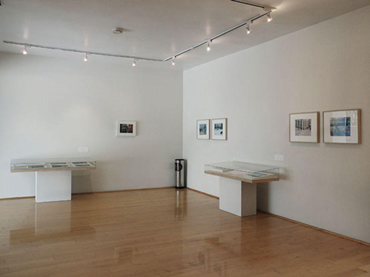 Galeria Lopez Quiroga