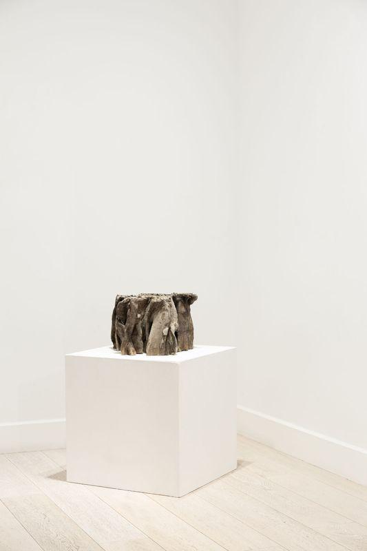 Pareidolia by Oliver Czarnetta, Lucía Mendoza