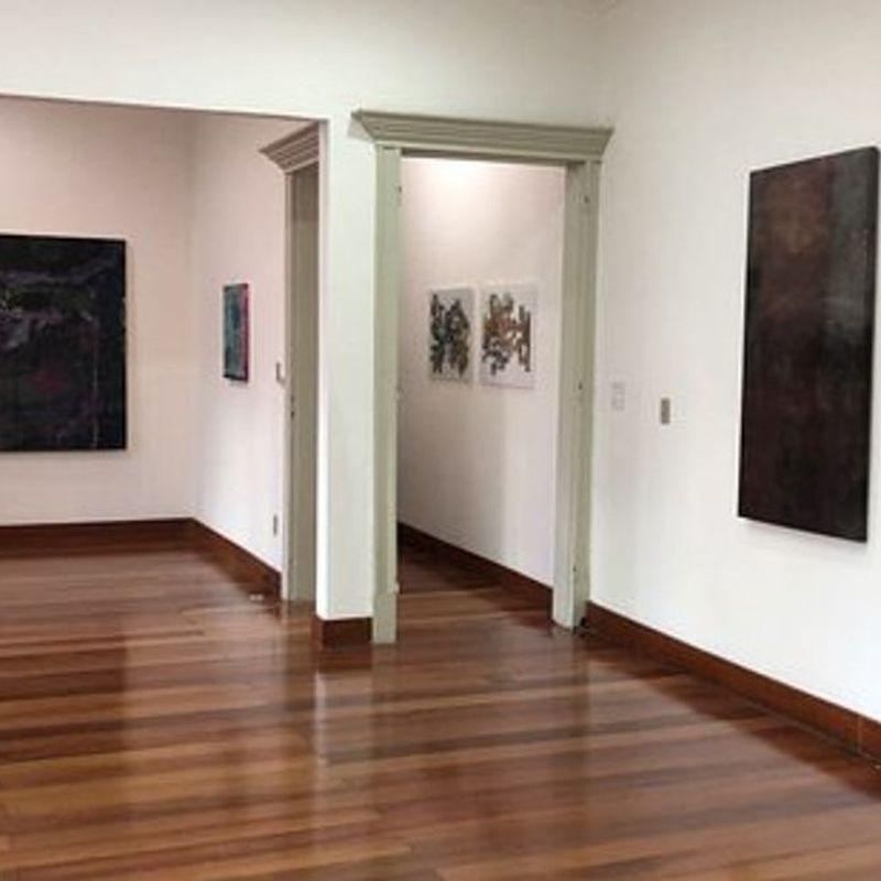 Galeria Mamute