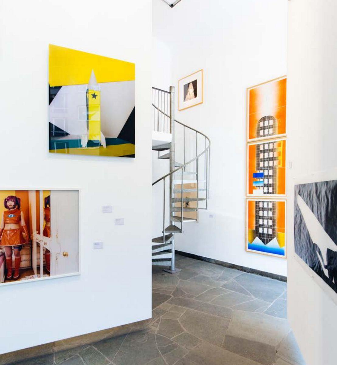 Parrotta Contemporary Art | Cologne