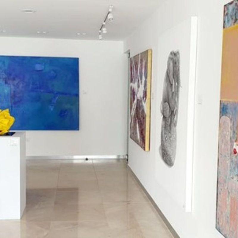 Galeria Mexico