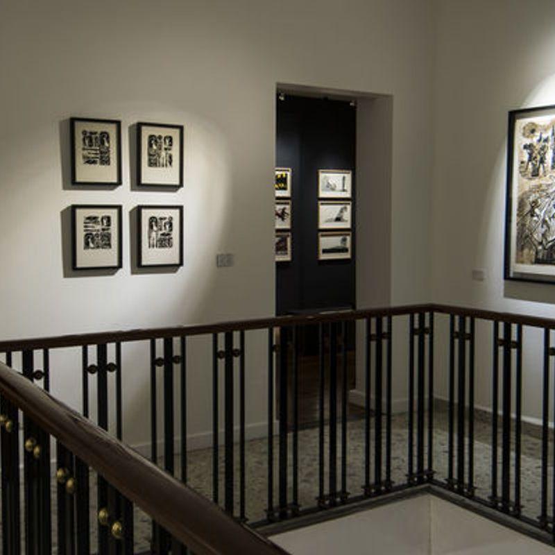 Galería México Antiguo