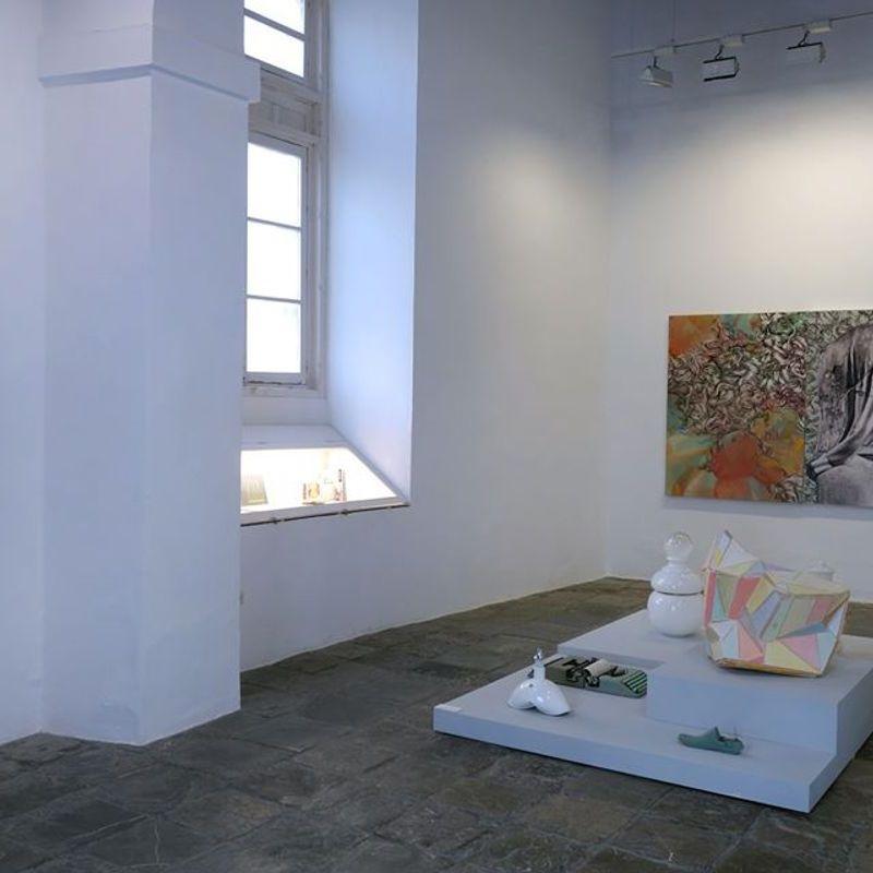 Galeria Rafael Ortiz