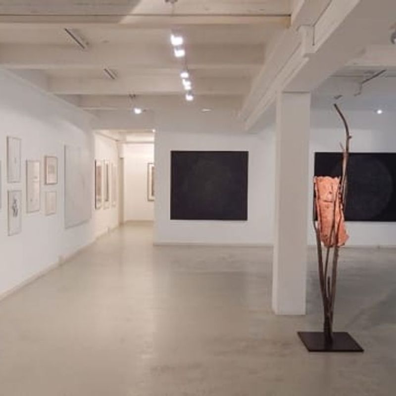 Galerie Alice Pauli