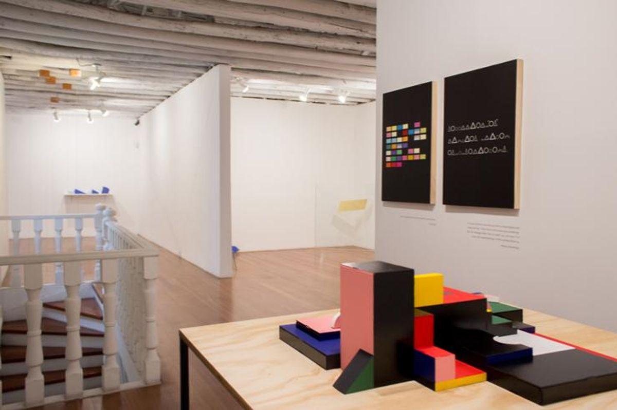 Nueveochenta Gallery