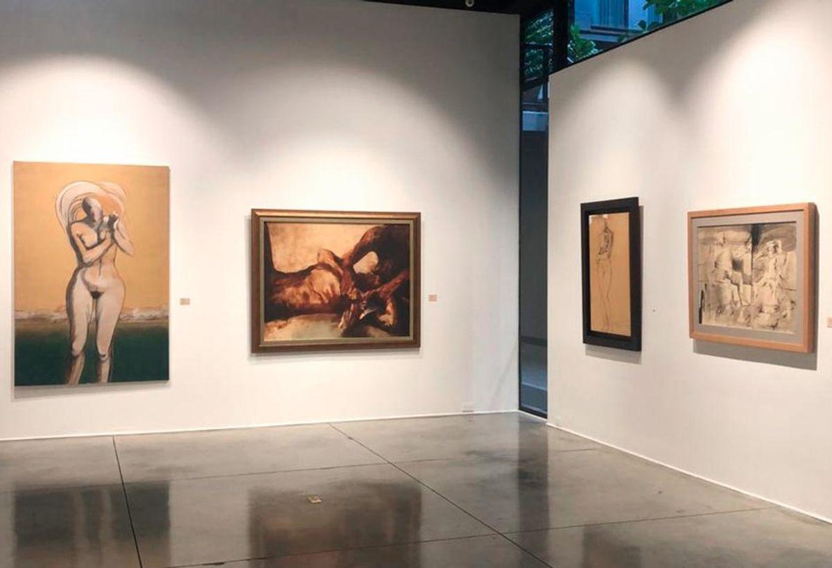 Galería La Cometa | Medellin