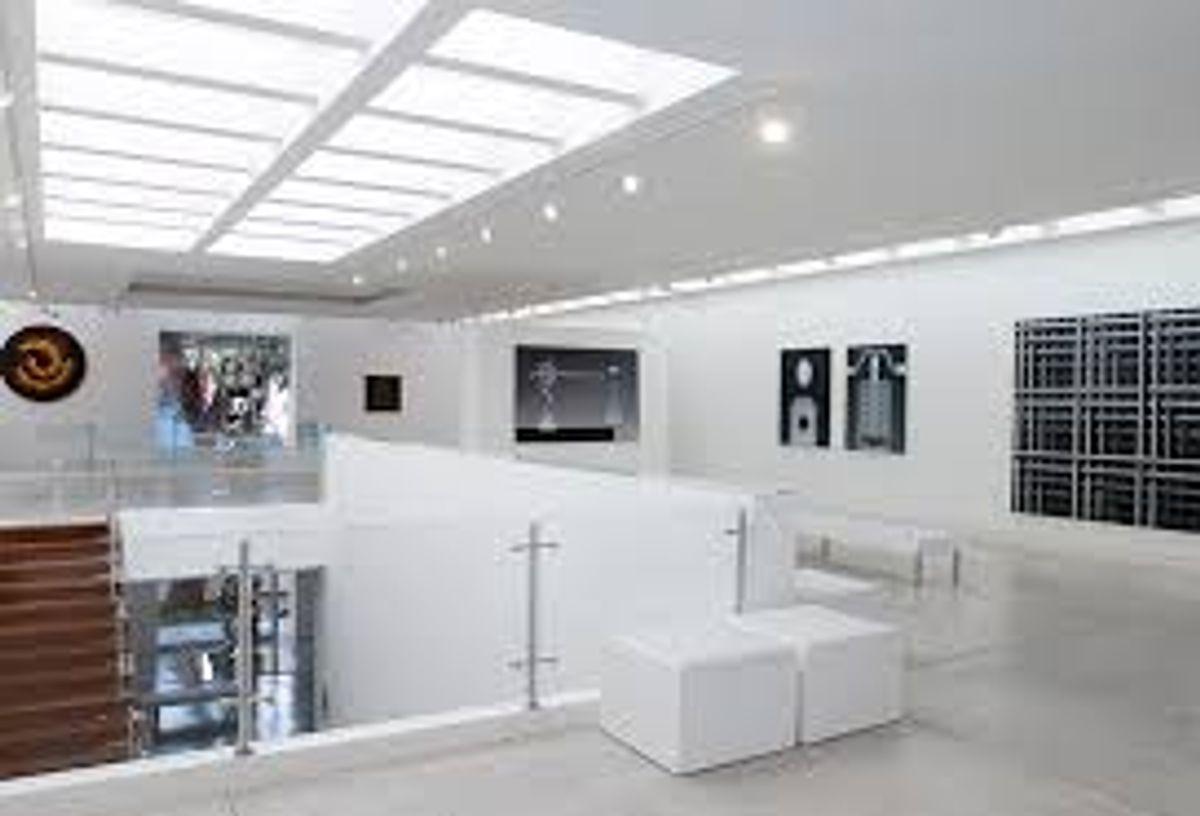 Galería La Cometa | Bogota