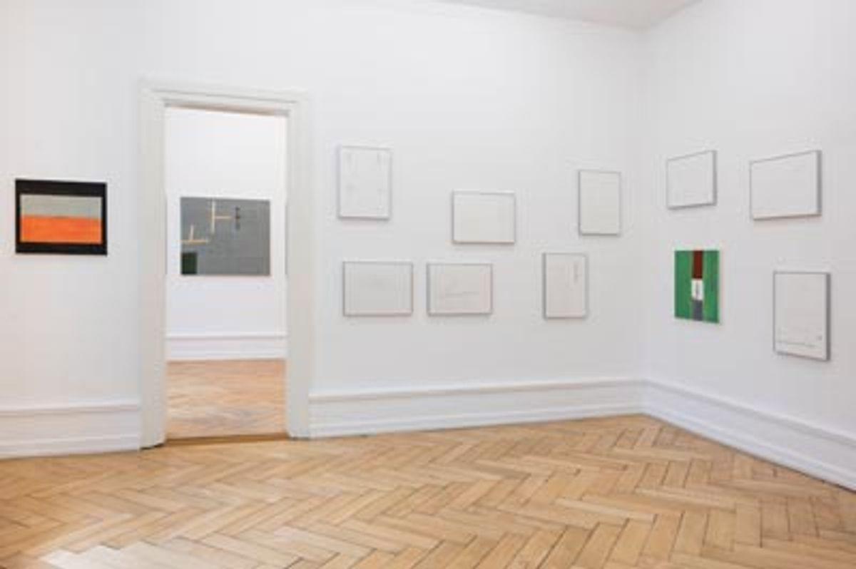 Galerie Brigitte Weiss