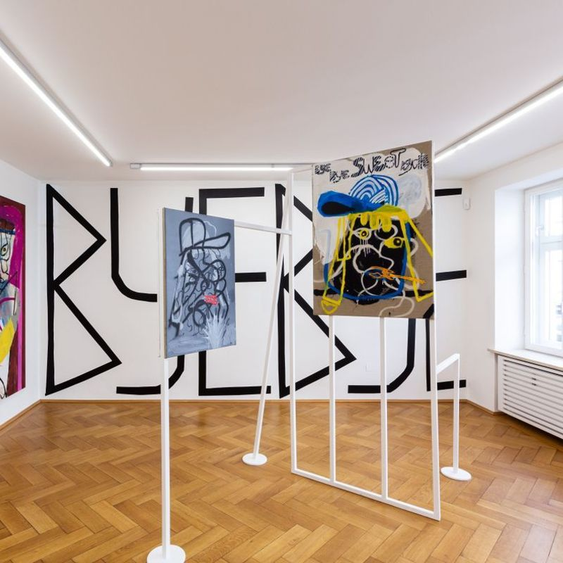 Galerie Britta von Rettberg