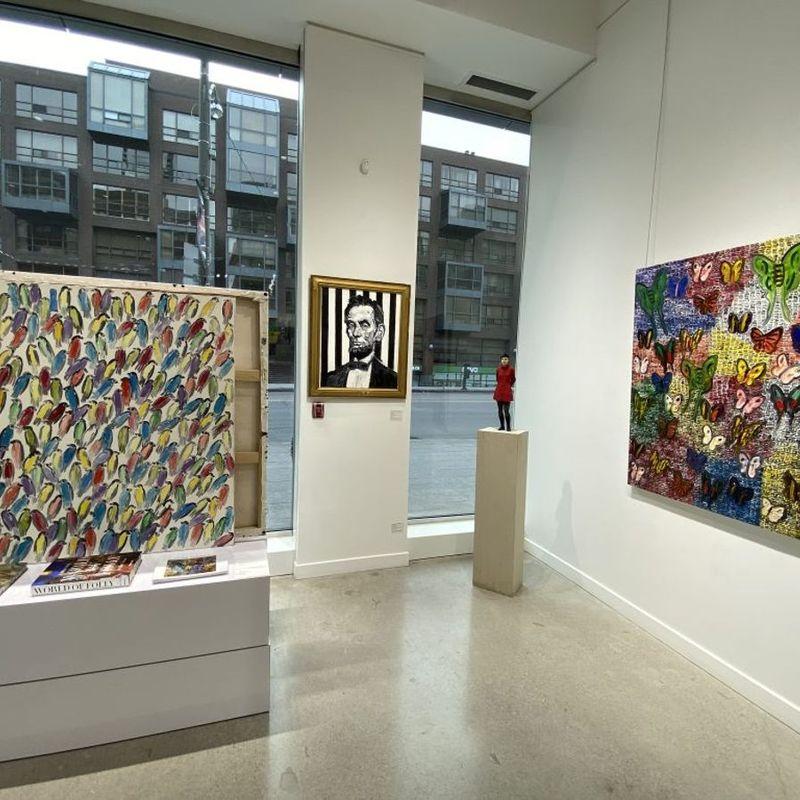 Galerie de Bellefeuille | Toronto