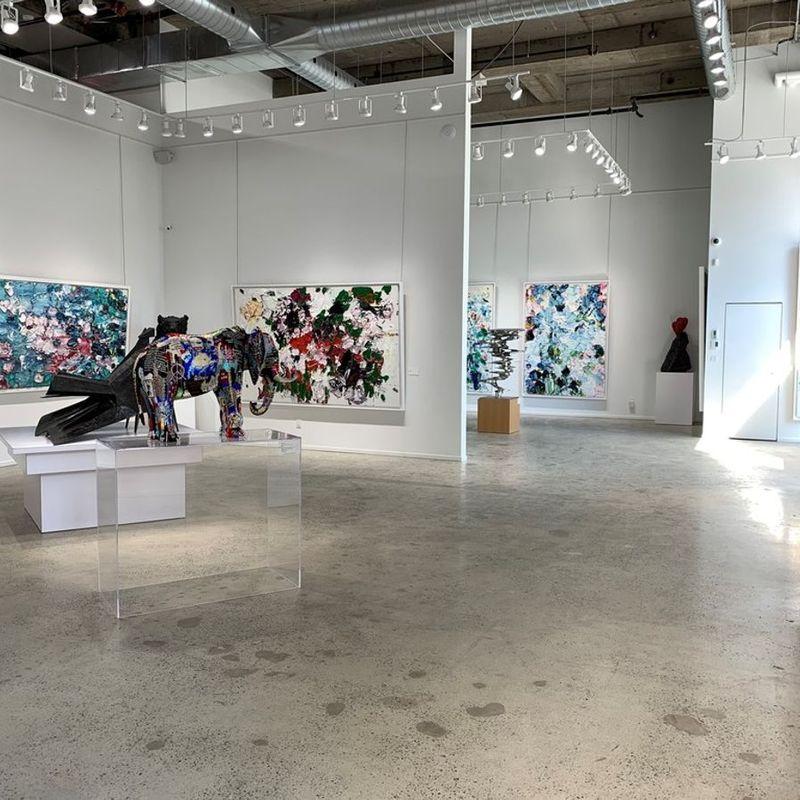 Galerie de Bellefeuille