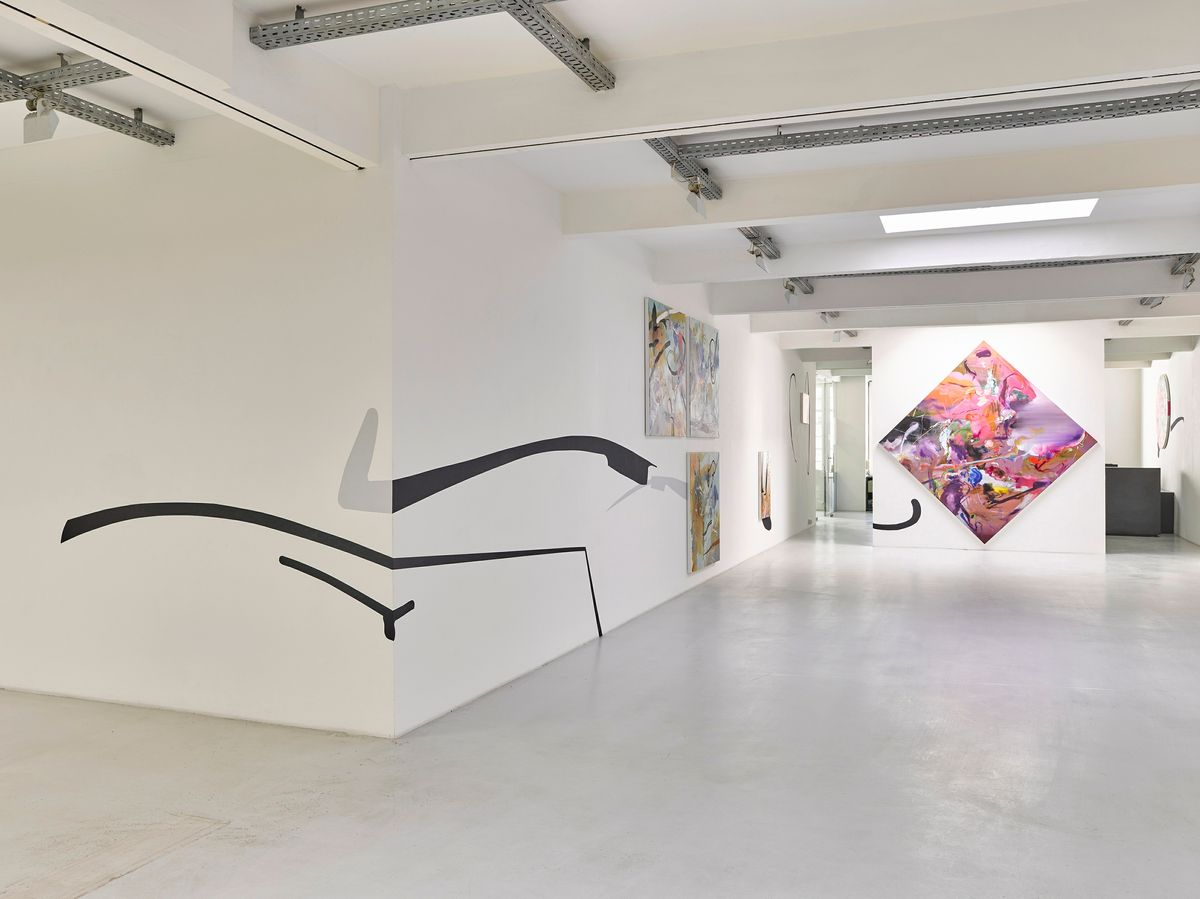 Galerie Elisabeth & Klaus Thoman | Innsbruck