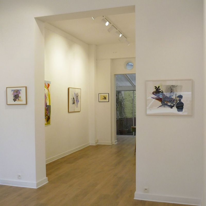 Galerie DYS