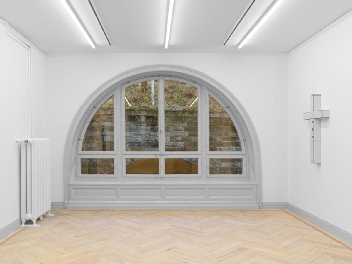 Galerie Eva Presenhuber | Rämistrasse
