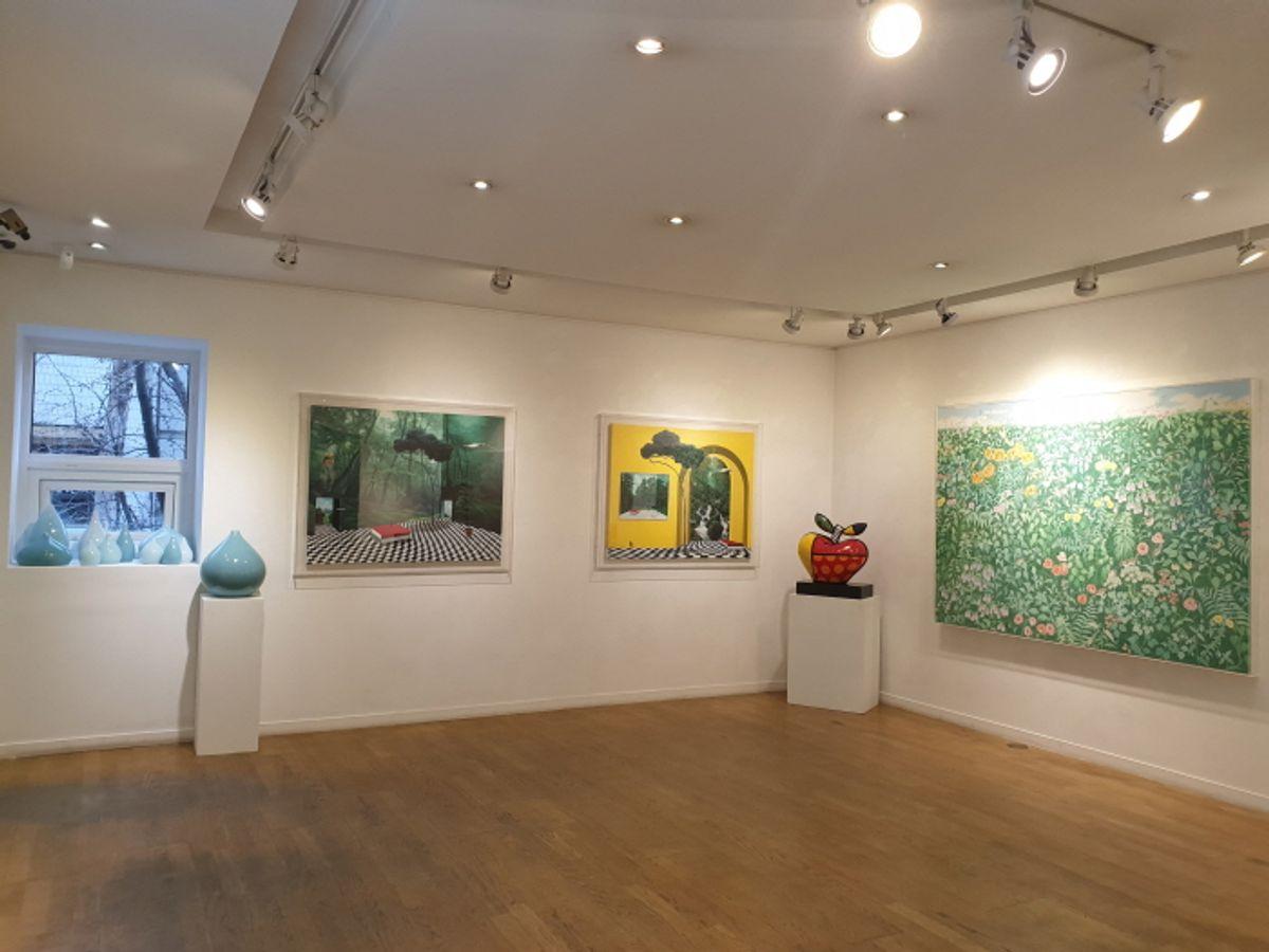 Gaia Gallery