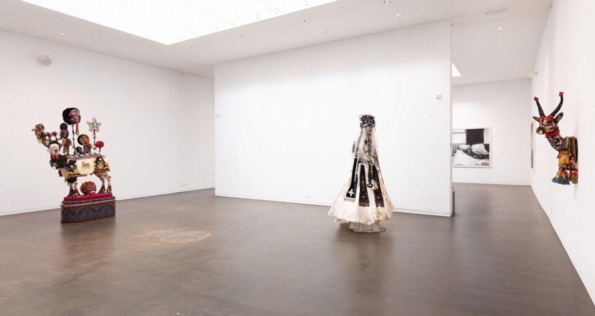 Galerie C | Paris