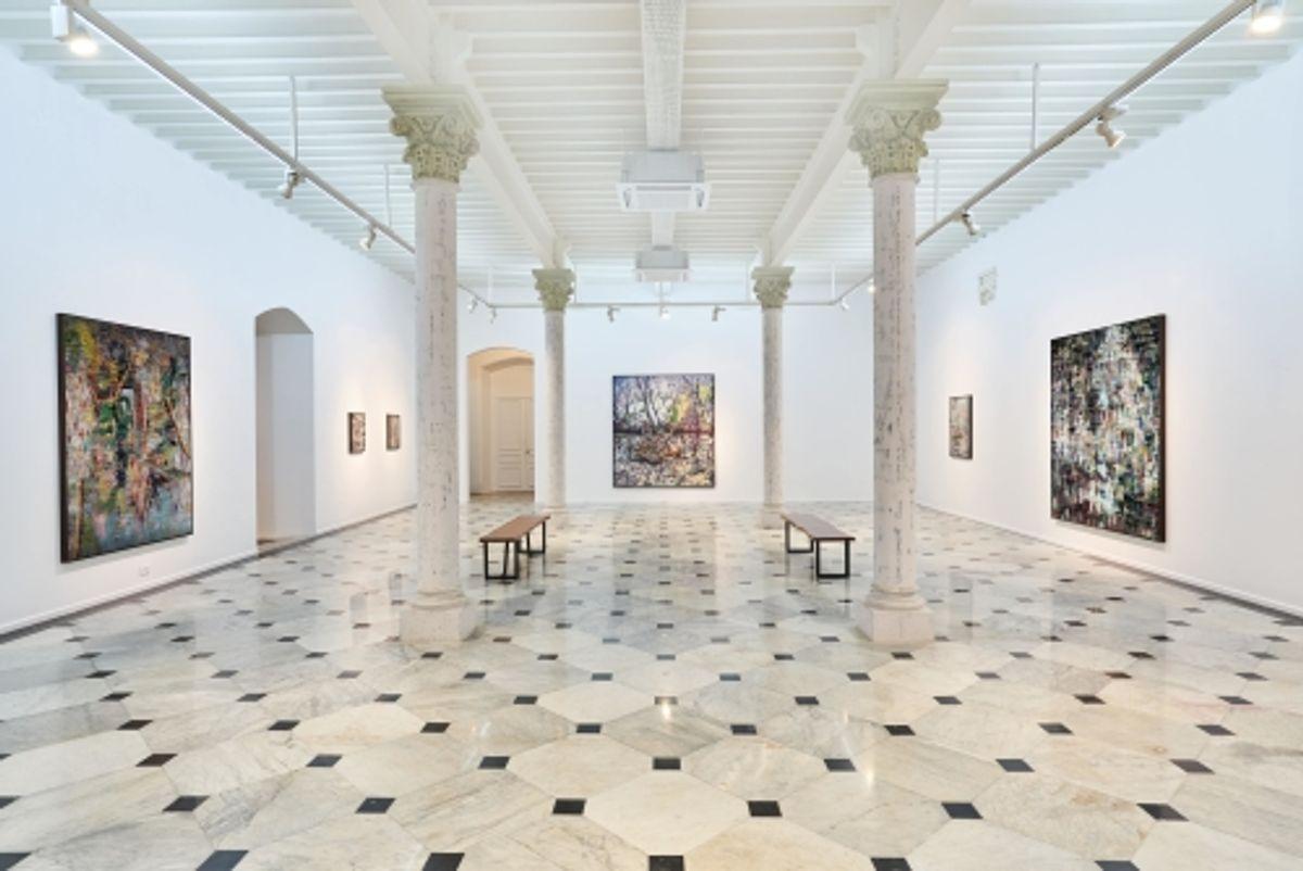 Galerie Isa