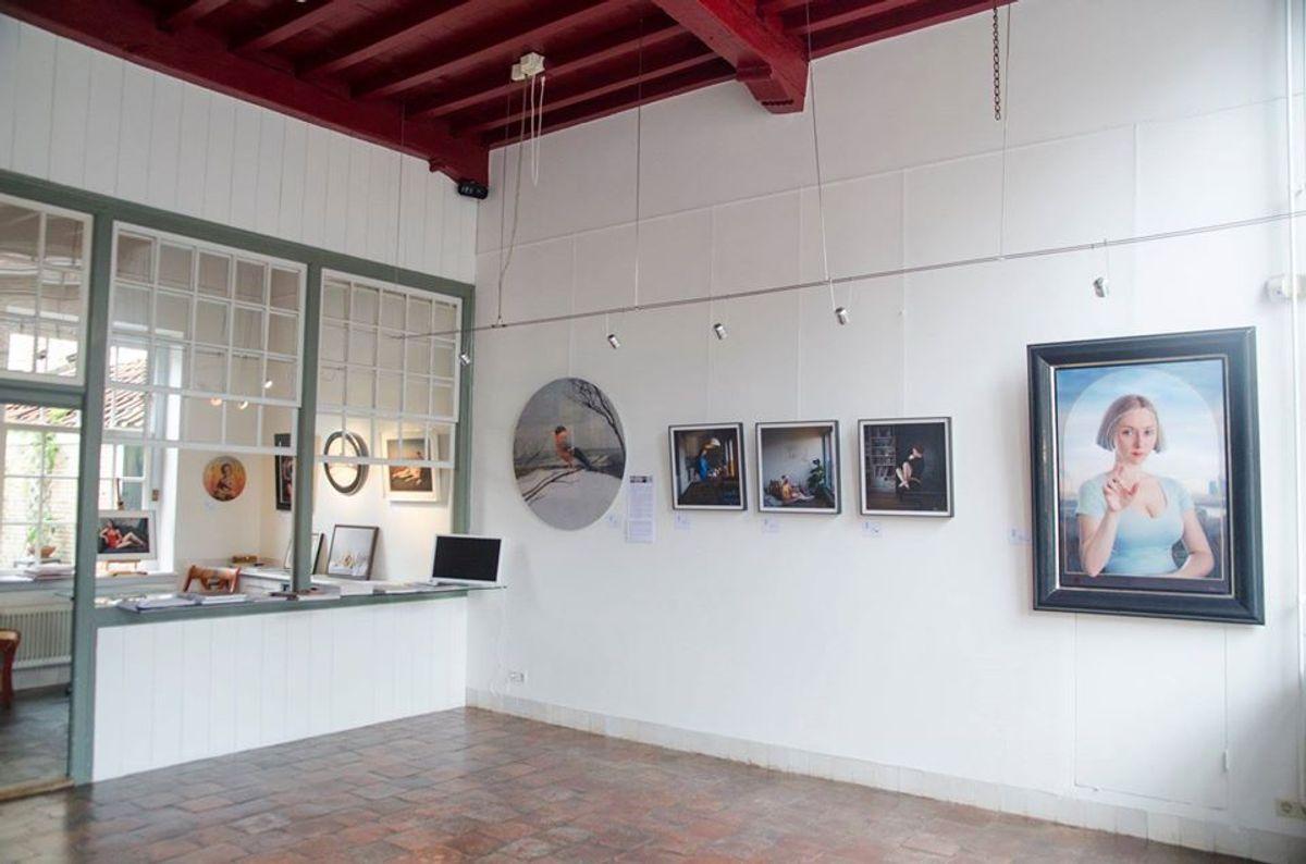 Galerie Lilja Zakirova