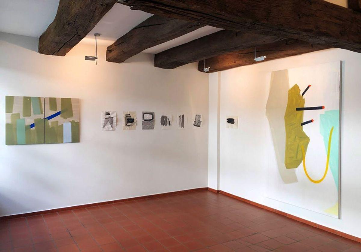 Galerie Marianne Grob