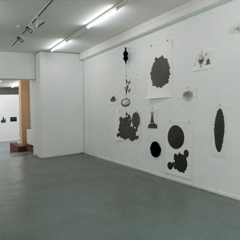 Galerie Maurits van de Laar