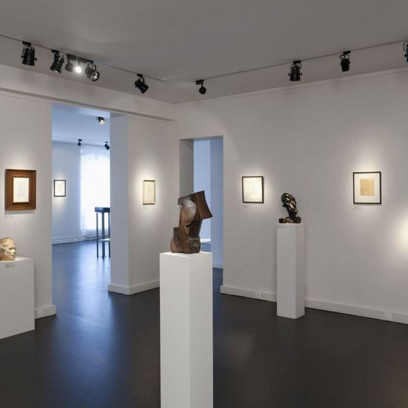 Galerie Messine