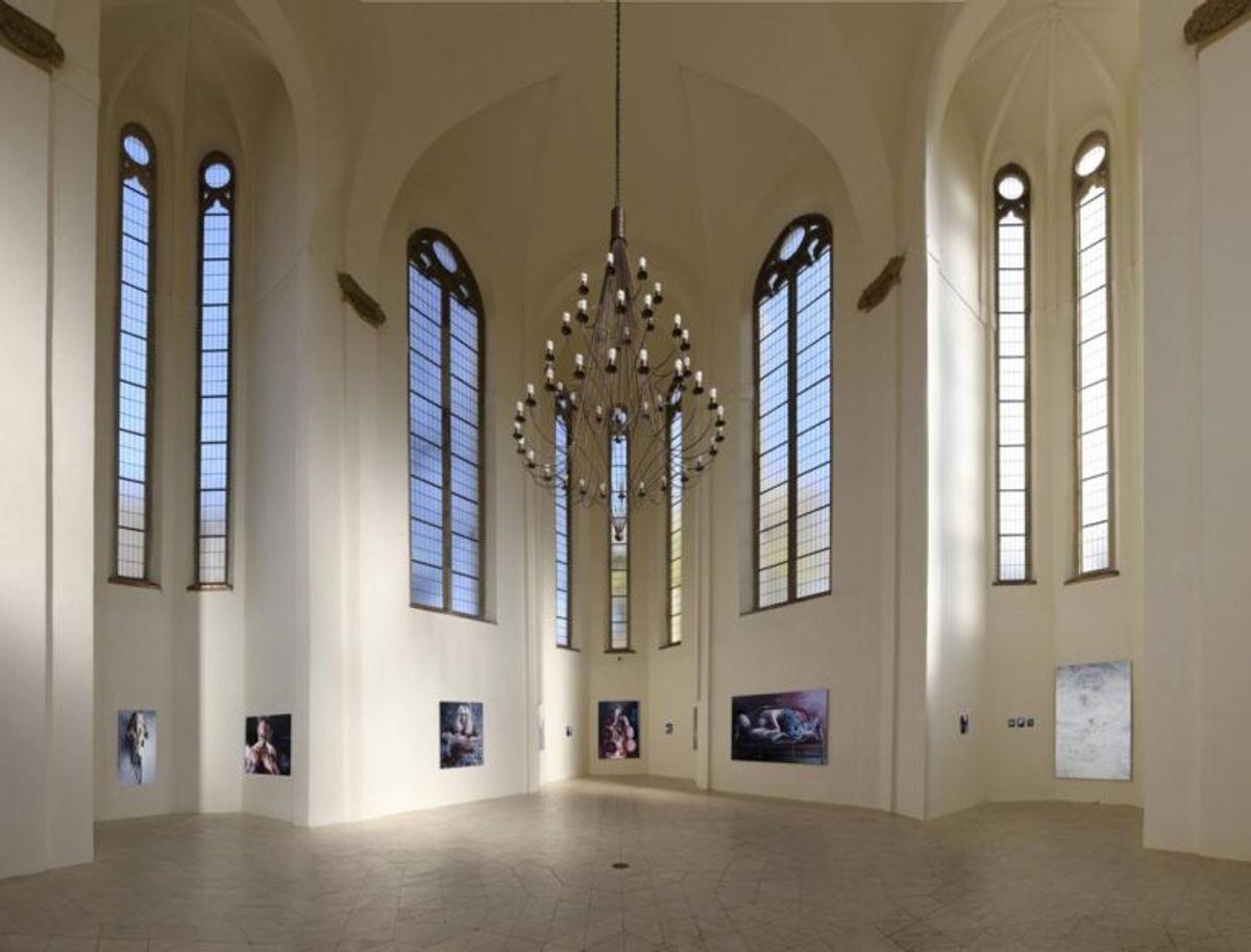 Galerie Miro
