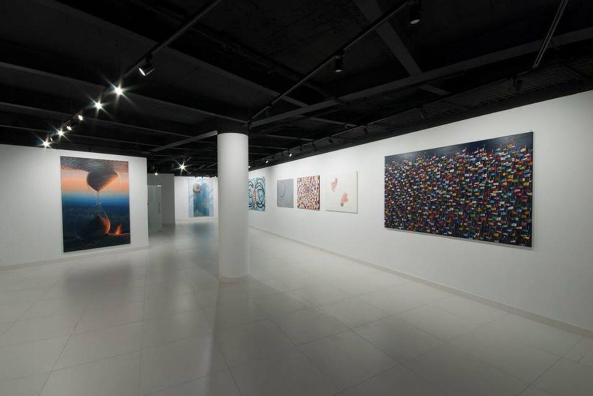 Galerie Mobius