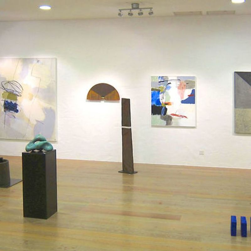 Galerie Mollwo