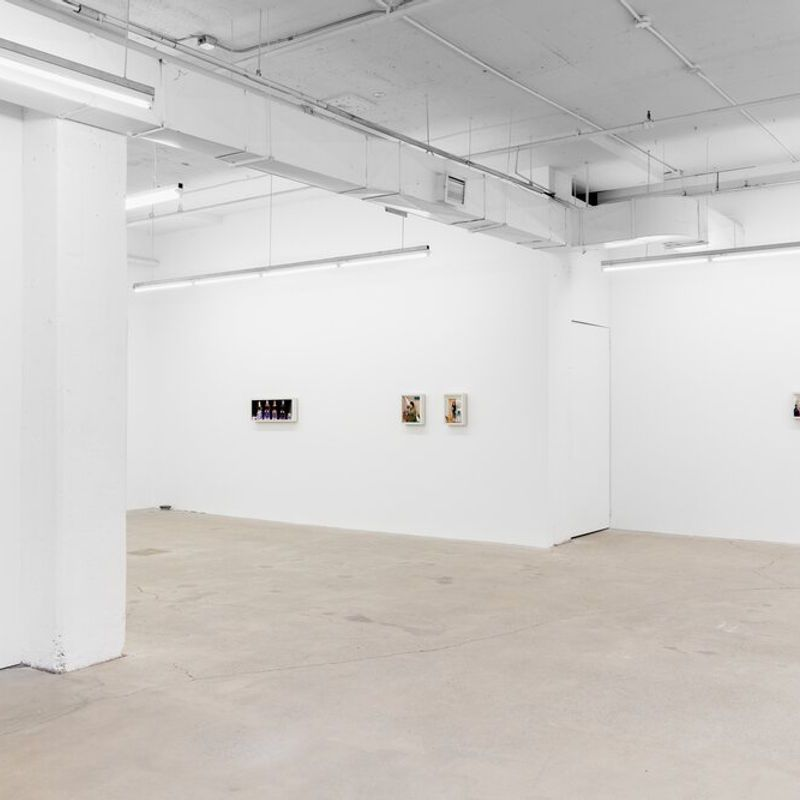 Galerie Nicolas Robert