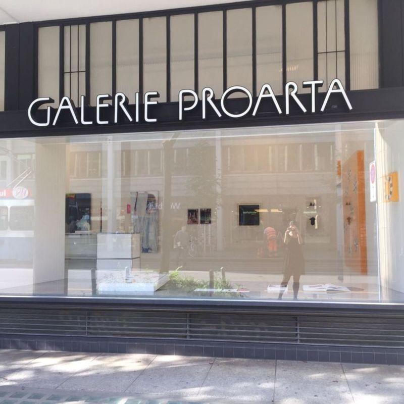 Galerie Proarta