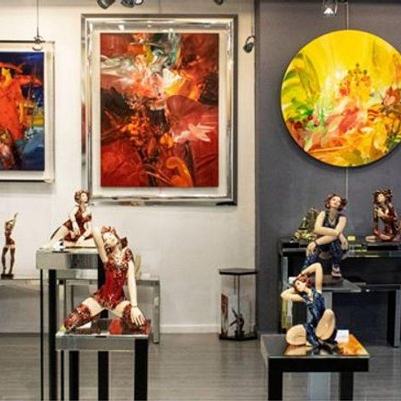Galerie Raugraff