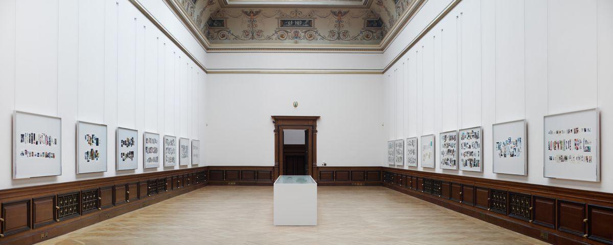 Galerie Rudolfinum