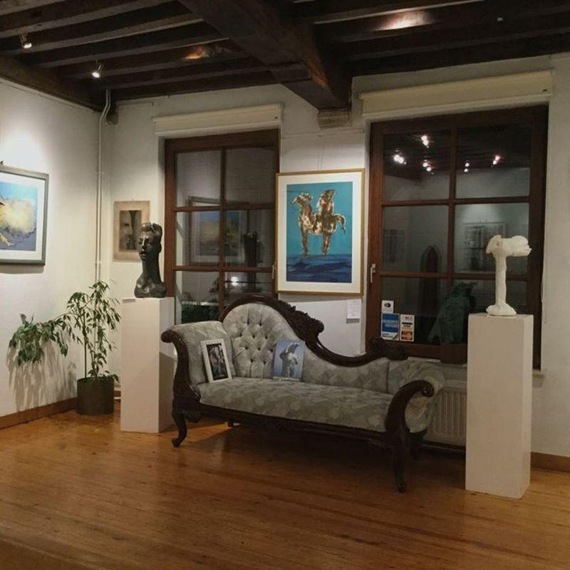 Galerie Saint Jacques