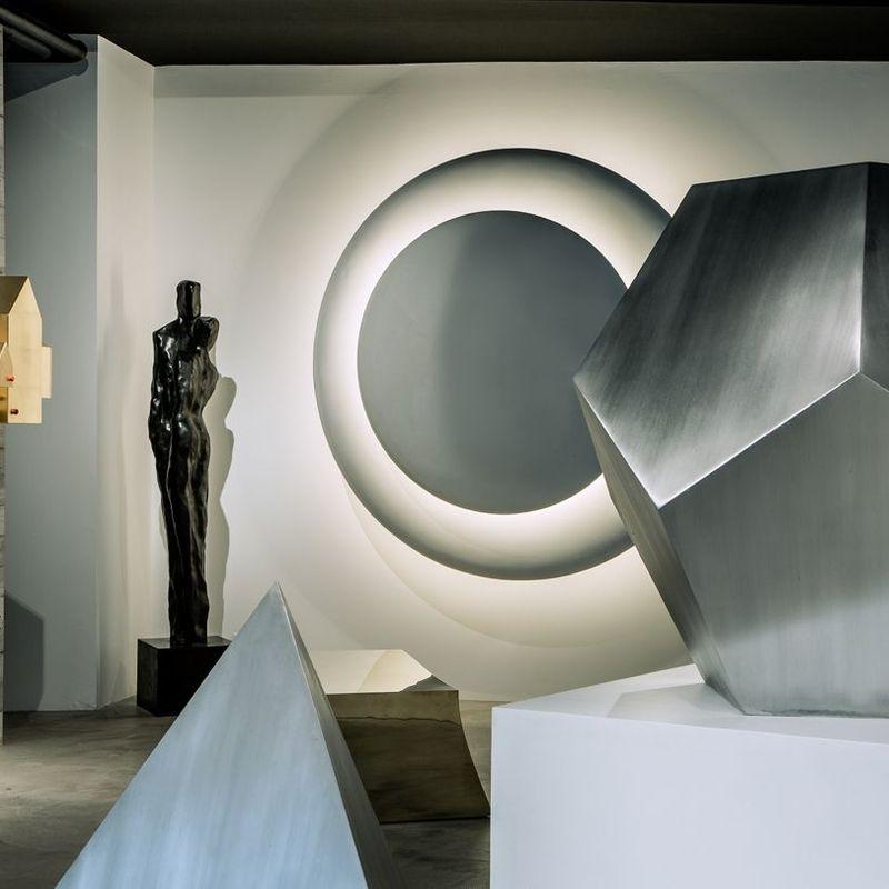 Galerie Scene Ouverte