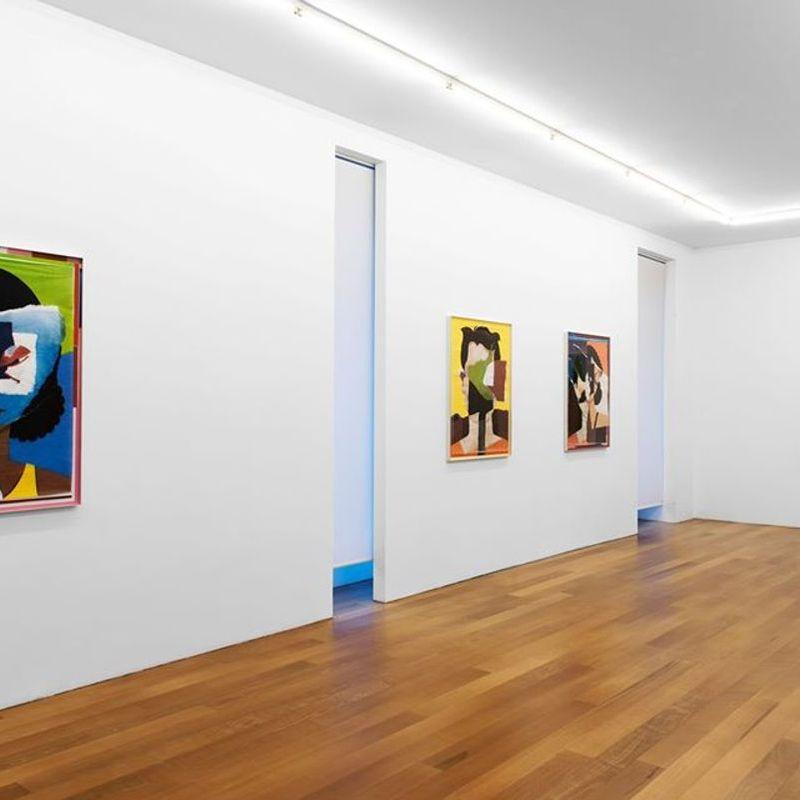 Galerie Xippas | Geneva
