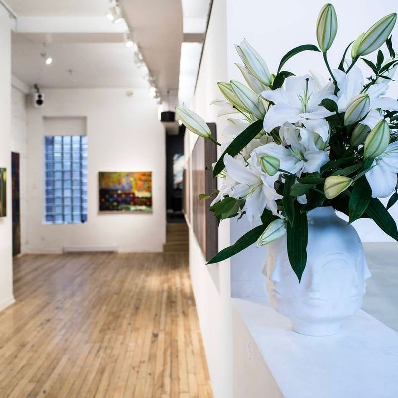 Galerie Youn