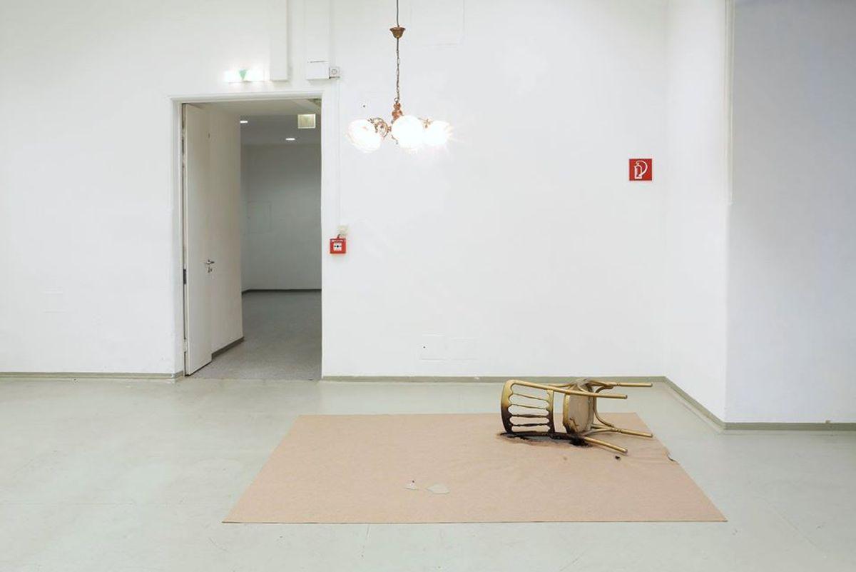 Galerie Zimmermann Kratochwill