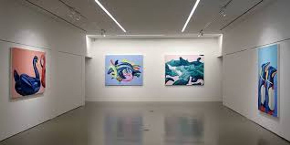 FOST Gallery