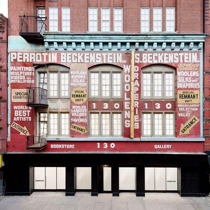 Perrotin | New York