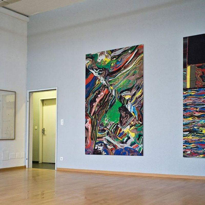 Galleria Edizioni Periferia