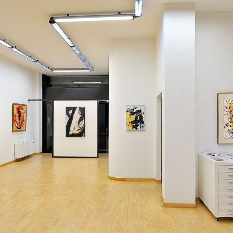Galleria Open Art