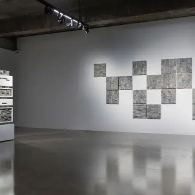 Gallery Baton