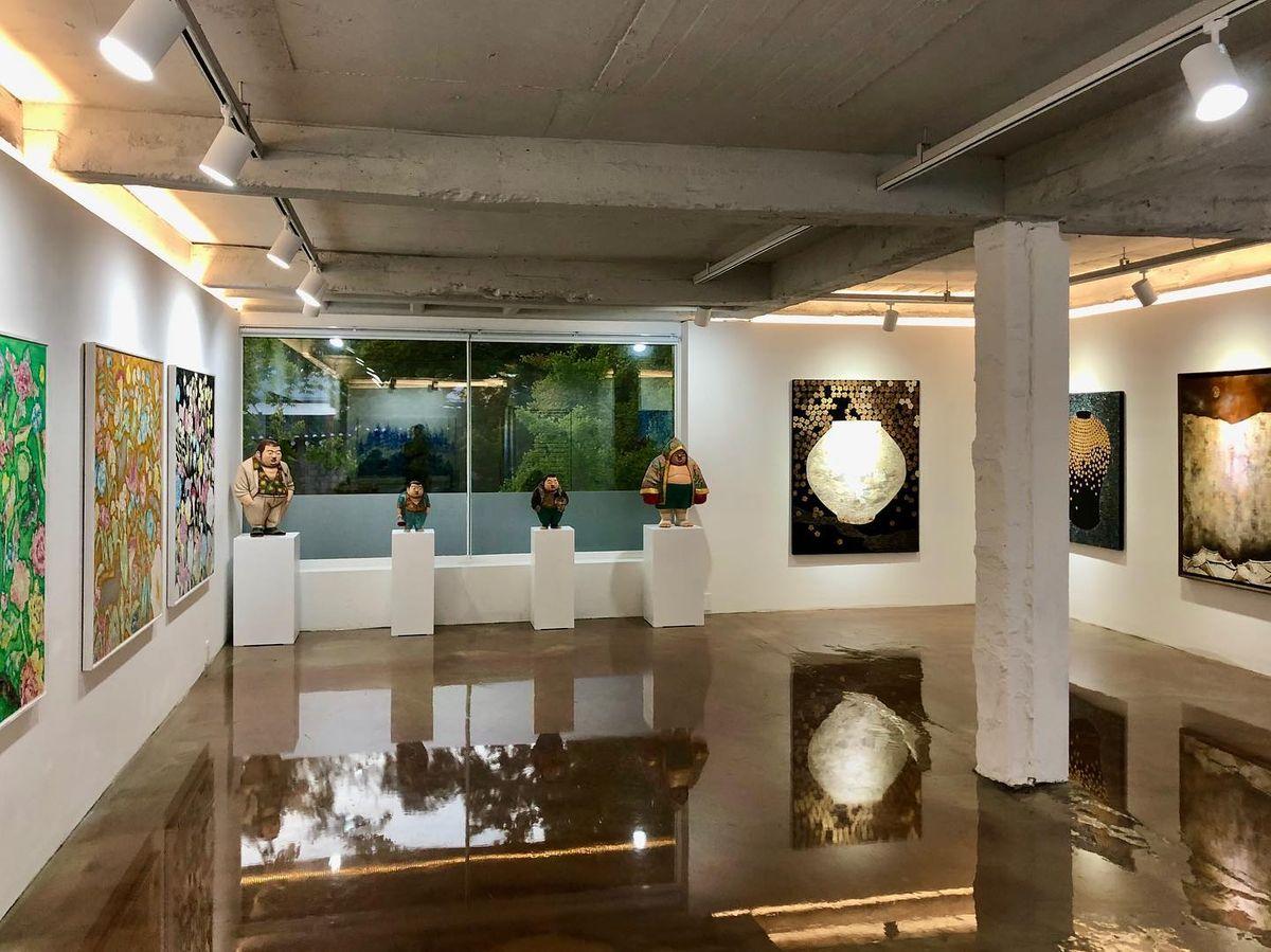 Gallery Jinsun