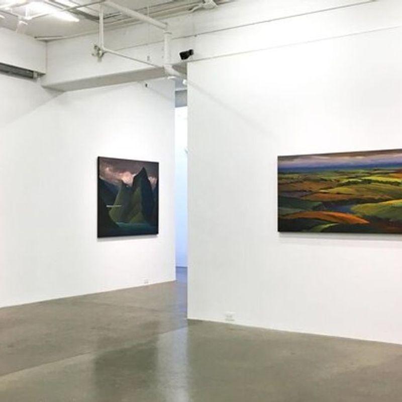 Gallery Jones