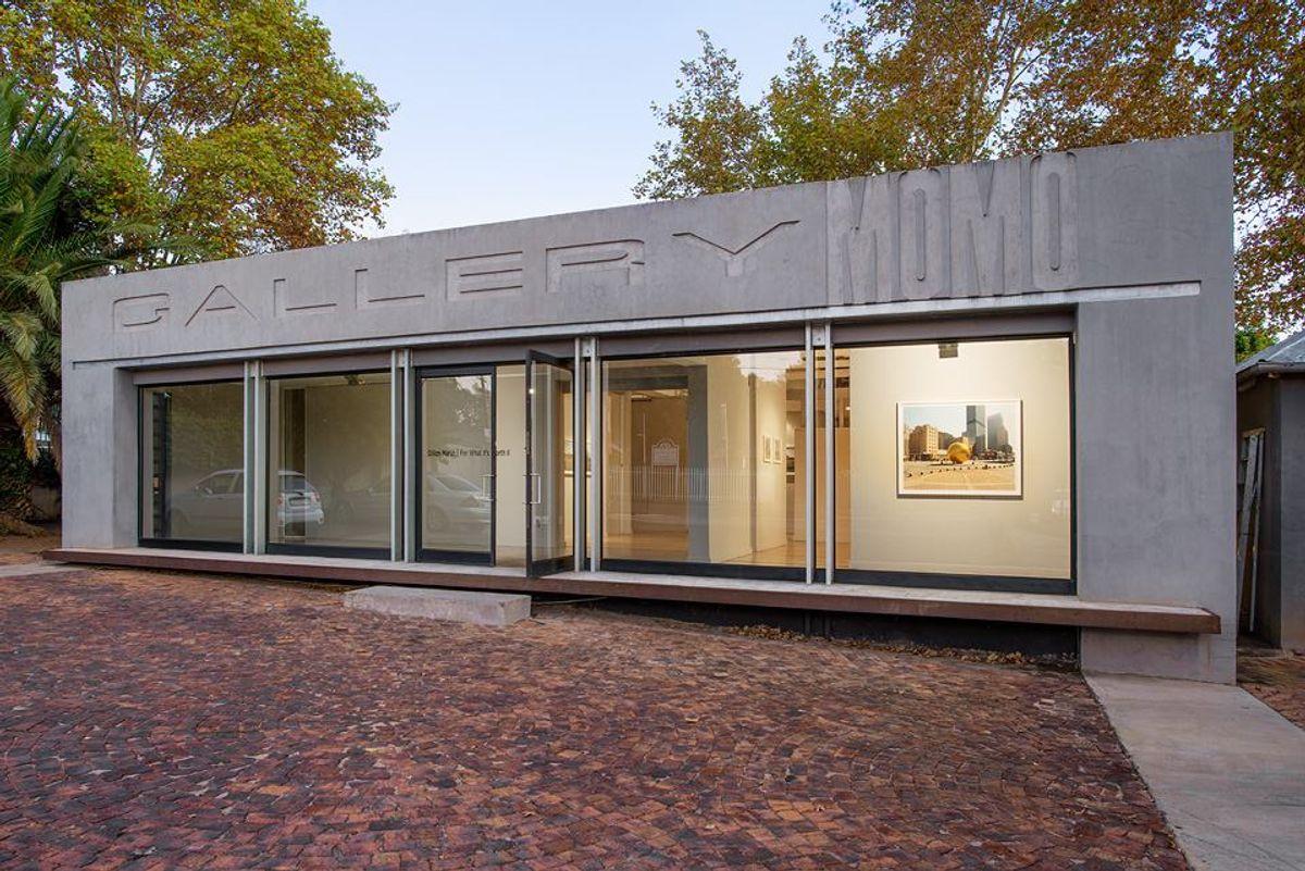 Gallery MOMO | Johannesburg