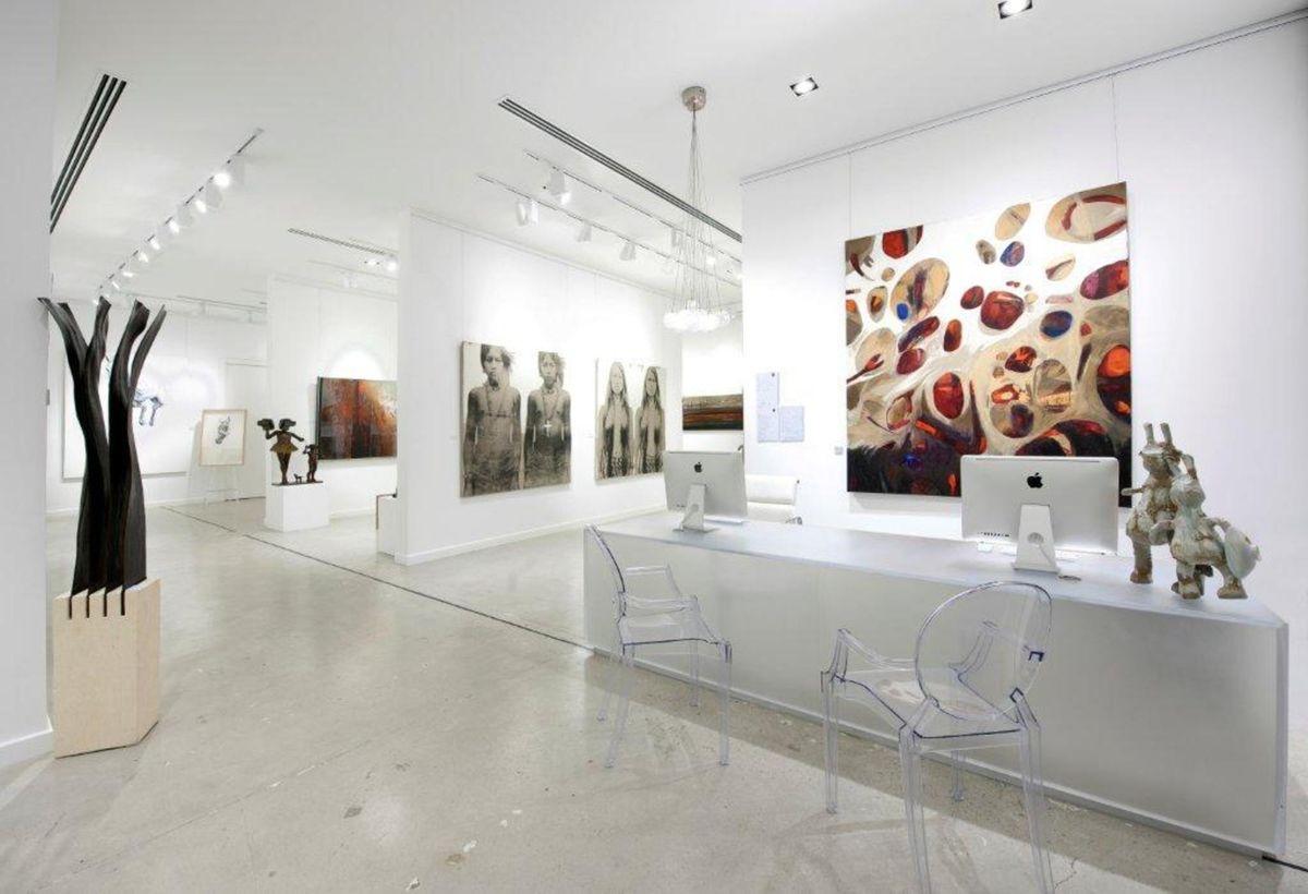 Gallery One Australia